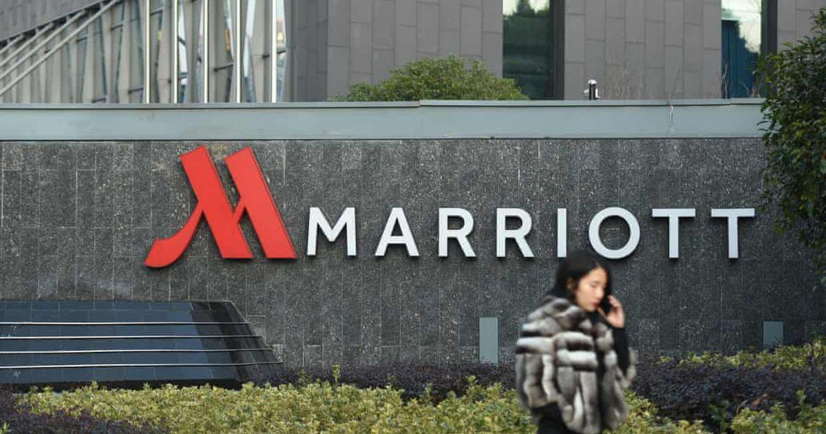 Nouvelle fuite de données pour Marriott : 5,2 millions de ses clients touchés