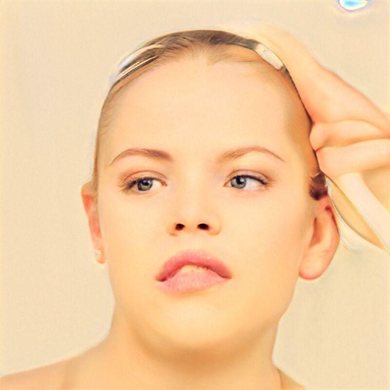 intelligence artificielle génère visage gratuitement