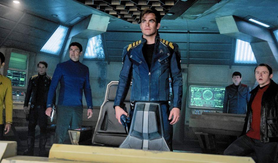 Le prochain Star Trek sera un Pulp Fiction dans l'espace