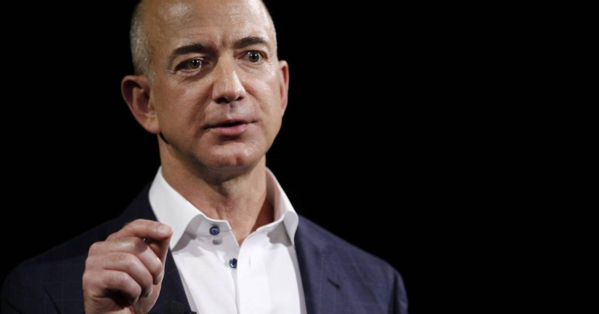 Jeff Bezos soutient Joe Biden dans la hausse de l'impôt des sociétés américaines