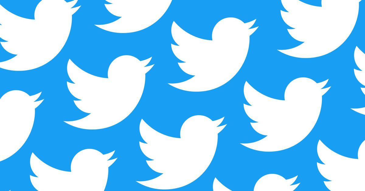 Il est désormais possible de réagir aux messages privés Twitter avec des emojis