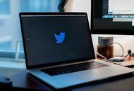 logo twitter sur l'écran d'un ordinateur