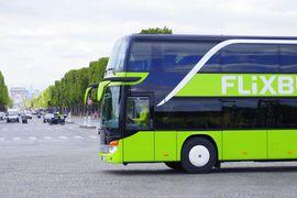 La compagnie Flixbus proposent à ses passagers de découvrir la réalité augmentée durant les trajets