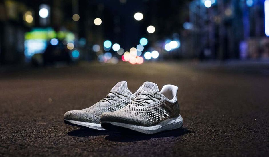 adidas biodegradable