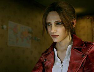 Image Resident Evil Infinite Darkness