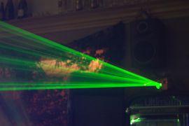 Des chercheurs du MIT ont découvert un laser audible qui peut communiquer des sons