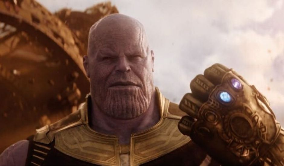 thanos marvel the eternals mcu avengers