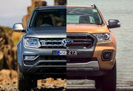 Nouvelle alliance entre Ford et Volkswagen.