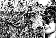 kingdom manga sur la chine antique
