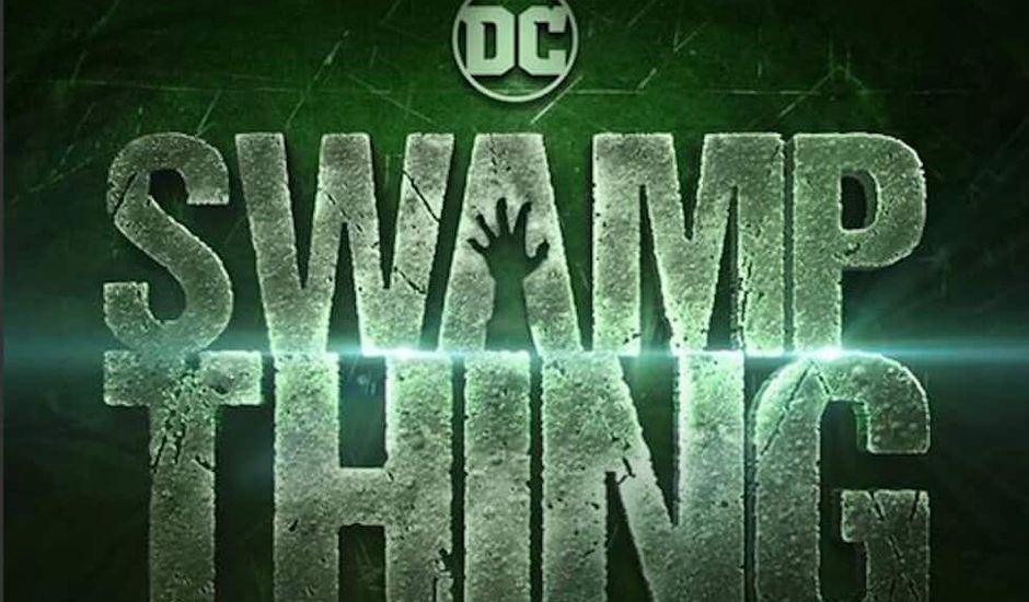 Date de sortie Swamp Thing