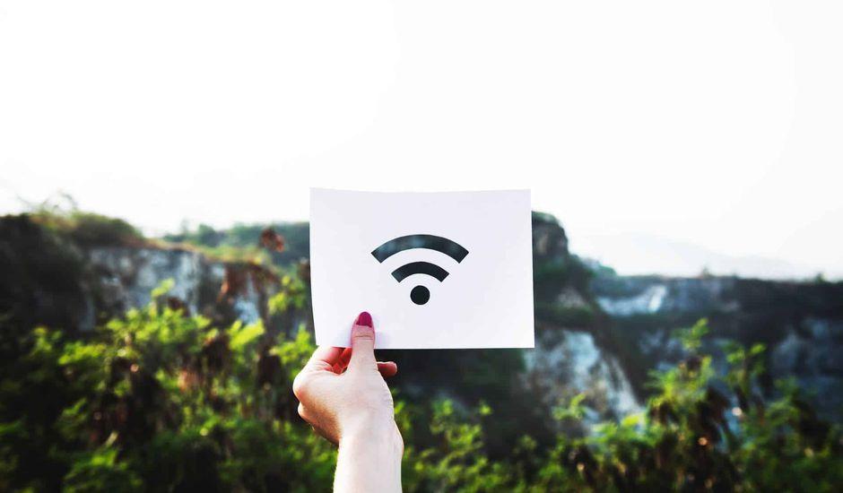 WiFi avec Google Station