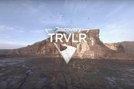 Discovery TRVLR Google