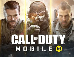 Image de présentation de Call of Duty : Mobile.