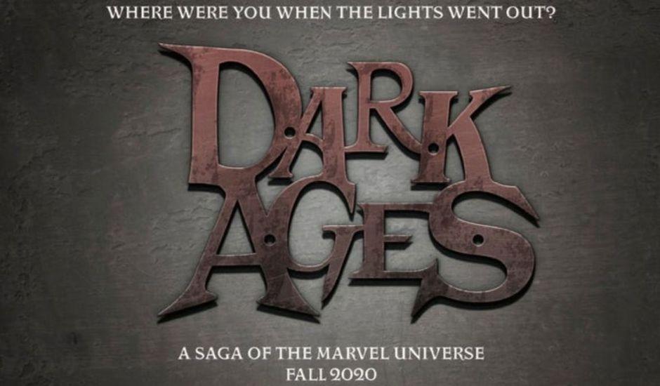 Logo de Dark Ages