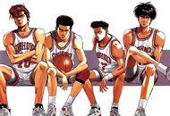 slam dunk manga édition kana