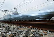 Le Japon présente L'Alfa-X, le TGV le plus rapide du monde