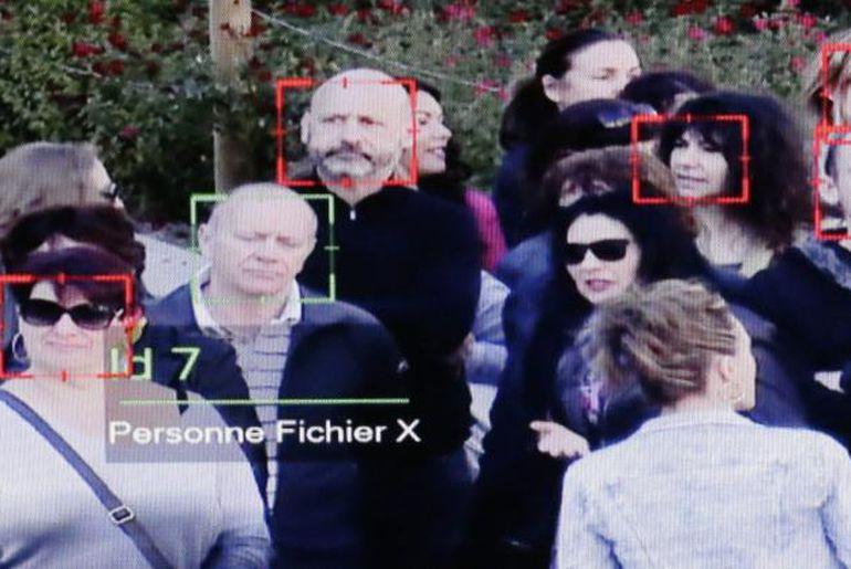 Nice va tester la reconnaissance faciale pendant le carnaval.