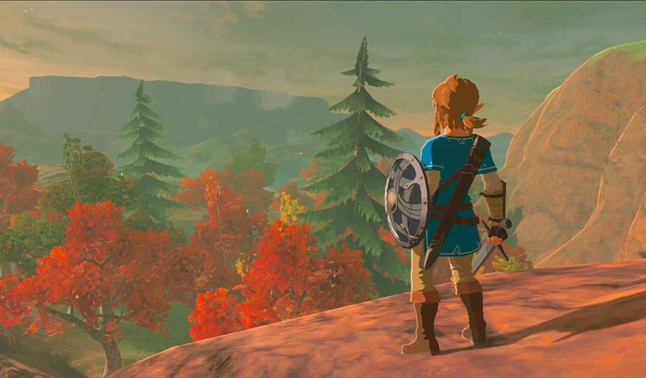 Mario et Zelda disponible pour le kit VR de la Nintendo Switch
