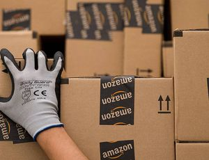 Amazon prostitution prison brevet grève