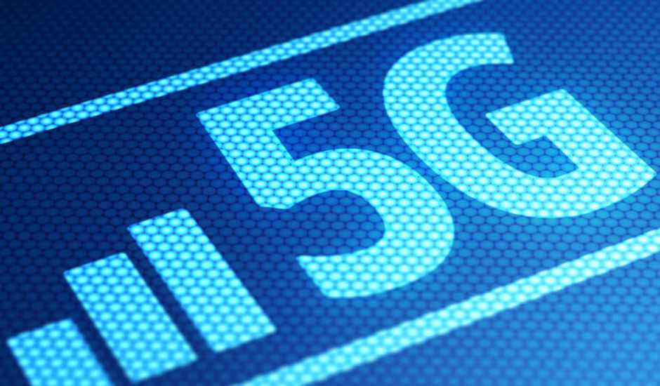 Un test de la 5G concluant à Lyon.