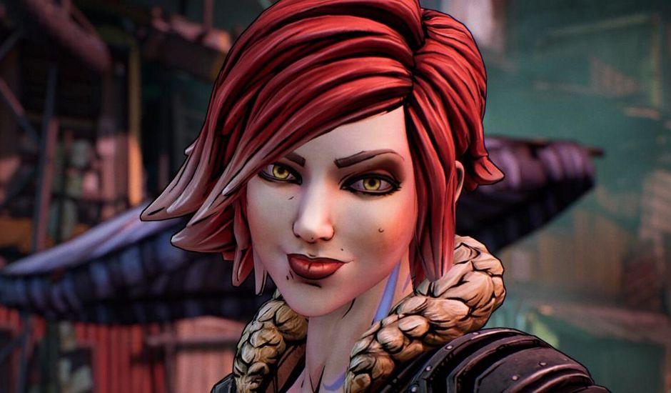 Lilith dans Borderlands 2