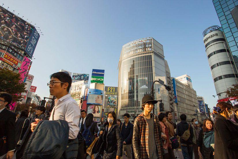 Microsoft Japon expérimente la semaine de quatre jours