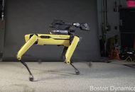 Le Robot Spot Mini de Boston Dynamics se déhanche sur Uptown Funk
