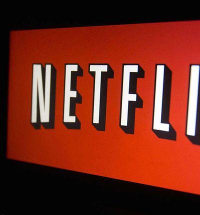 Netflix emission Titus