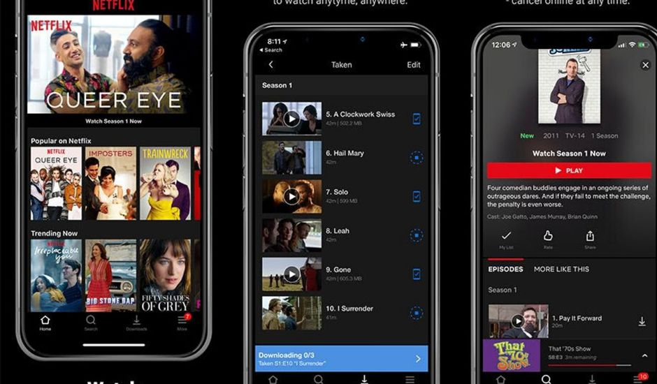 outil création visuels apps