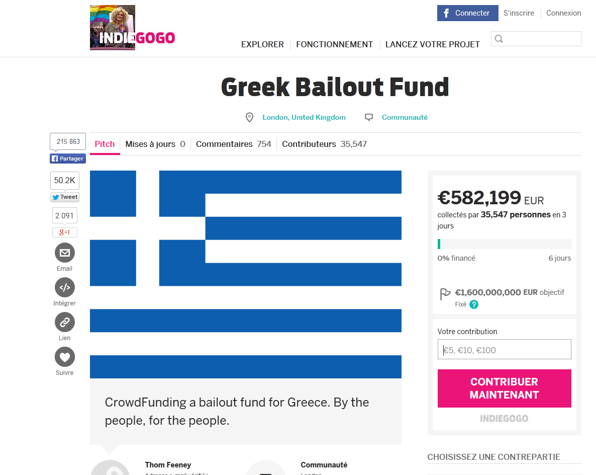 Greek Bailout Fund 1