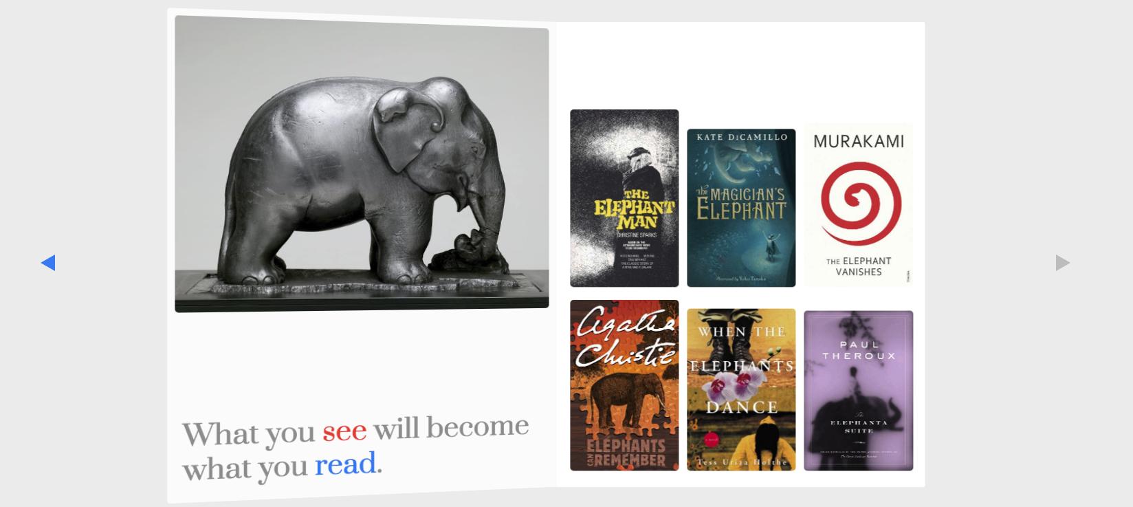 Présentation de Google Books