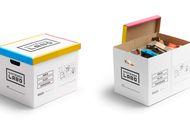 Une boîte Nintendo Labo pour favoriser le rangement