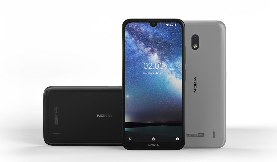 Nokia installe Google Assistant sur son smartphone.