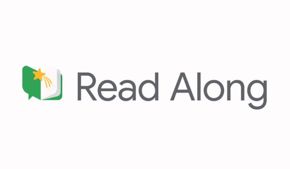 Logo google read along