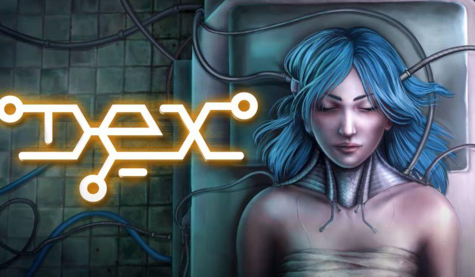 Image promotionnelle pour Dex