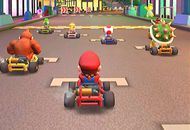 mario kart tour sur mobile iphone et ipad
