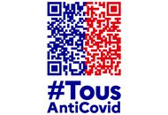 The TousAntiCovid application would have been the subject of a call for tenders according to the comments of the organization Anticor