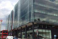 Le nouveau siège du Guardian inauguré en 2014