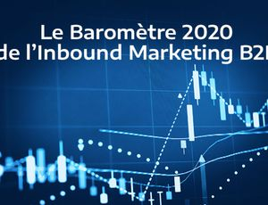 baromètre plezi inbound marketing
