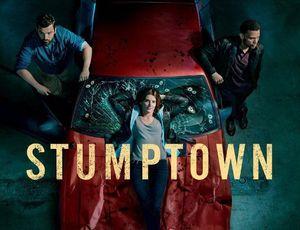 annulation stumptown