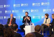 Aperçu d'un discours des membres de l'OCDE.