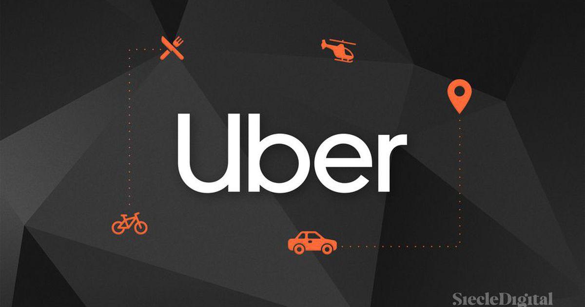 États-Unis : Uber va fournir son logiciel à trois agences de transport public