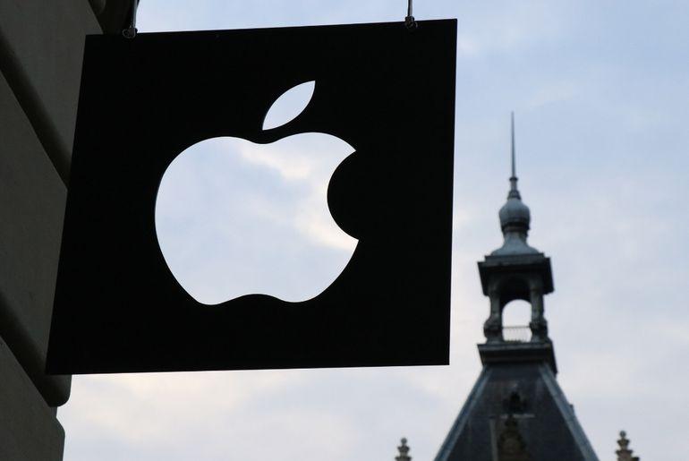 les fonctionnalités du futur téléphone d'Apple