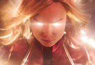 critique cinéma de Captain Marvel