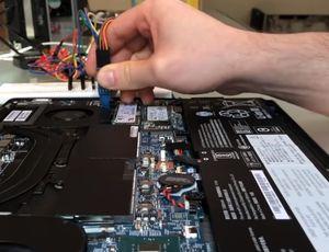 Le dispositif Thunderspy permet d'accéder à la mémoire d'un ordinateur