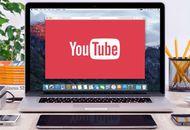 YouTube personnalise ses publicités.
