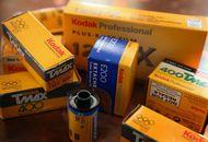 Kodak sous le coup d'une enquête