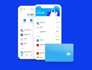 Revolut junior