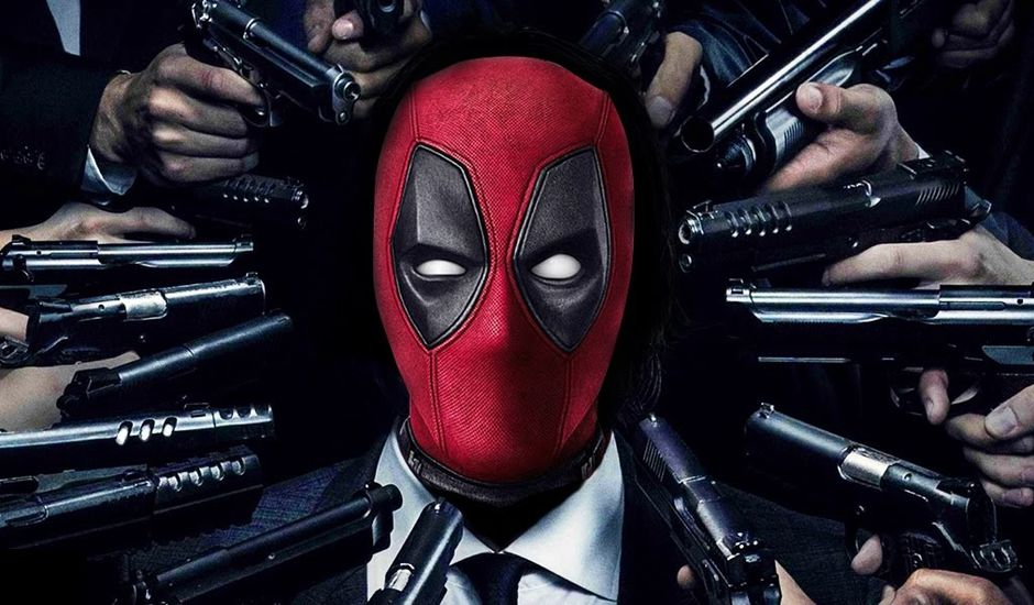 Deadpool 3 Marvel Studios