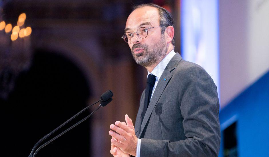 Edouard Philippe supprime le vote sur StopCovid